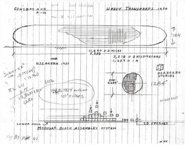 Космическое Раскрытие – Вспоминая жизнь Уильяма Томпкинса. Интервью Эмери Смита с Робертом Вудом 559_18