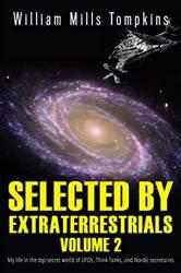 Космическое Раскрытие – Вспоминая жизнь Уильяма Томпкинса. Интервью Эмери Смита с Робертом Вудом 559_2