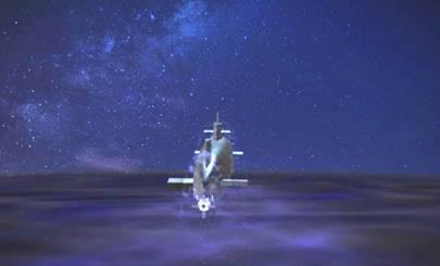 Космическое Раскрытие – Вспоминая жизнь Уильяма Томпкинса. Интервью Эмери Смита с Робертом Вудом 559_21