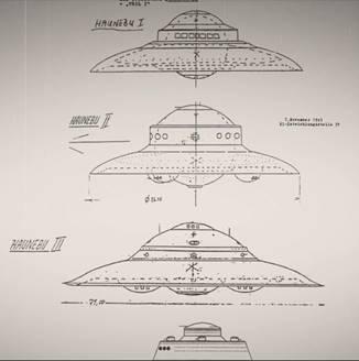 Космическое Раскрытие – Вспоминая жизнь Уильяма Томпкинса. Интервью Эмери Смита с Робертом Вудом 559_26