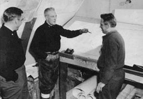 Космическое Раскрытие – Вспоминая жизнь Уильяма Томпкинса. Интервью Эмери Смита с Робертом Вудом 559_52