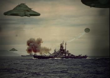 Космическое Раскрытие – Вспоминая жизнь Уильяма Томпкинса. Интервью Эмери Смита с Робертом Вудом 559_53
