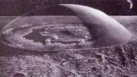 Космическое Раскрытие – 11: Мозговые центры ТКП. Интервью Эмери Смита с Робертом Вудом 560_20