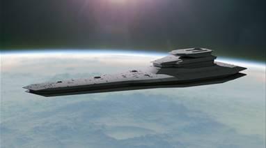 Космическое Раскрытие – 11: 6 Интервью Эмери Смита с Робертом Вудом 561_13