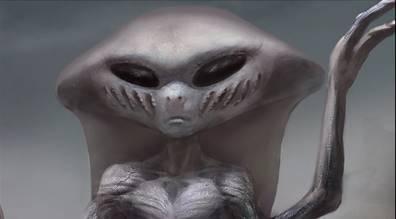 Космическое Раскрытие – 12: Интервью Эмери Смита с Ричардом Доти 569_9