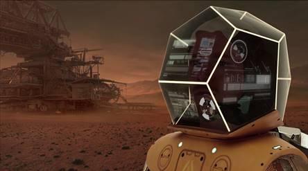 Космическое Раскрытие – 12: Обновление: Продвинутая технология. Интервью Эмери Смита с Рэнди Крамером 578_2