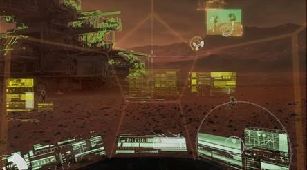 Космическое Раскрытие – 12: Обновление: Продвинутая технология. Интервью Эмери Смита с Рэнди Крамером 578_3