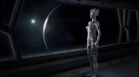 Космическое Раскрытие – 12: Галактические угрозы. Интервью Эмери Смита с Рэнди Крамером 579_10