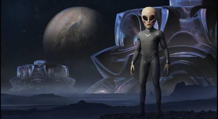 Космическое Раскрытие – 12: Галактические угрозы. Интервью Эмери Смита с Рэнди Крамером 579_3