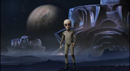 Космическое Раскрытие – 12: Галактические угрозы. Интервью Эмери Смита с Рэнди Крамером 579_5
