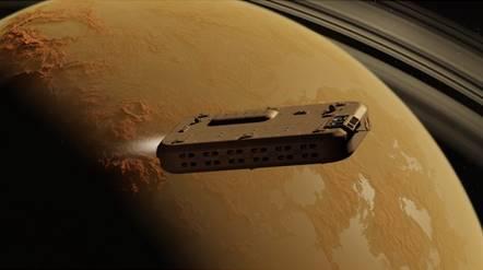 Космическое Раскрытие – 12: Технология аватара. Интервью Эмери Смита с Рэнди Крамером 580_2