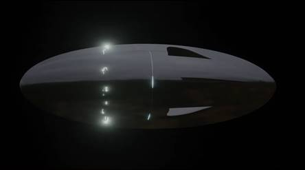 Космическое Раскрытие – 12: Розуэлл: Эбены-пилоты. Интервью Эмери Смита с Ричардом Доти 582_12