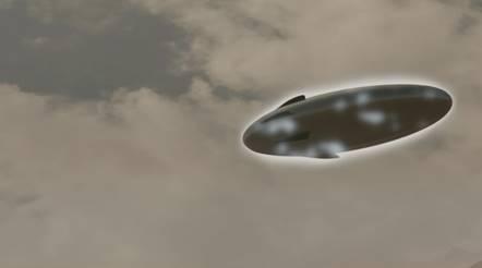 Космическое Раскрытие – 12: Розуэлл: Эбены-пилоты. Интервью Эмери Смита с Ричардом Доти 582_13