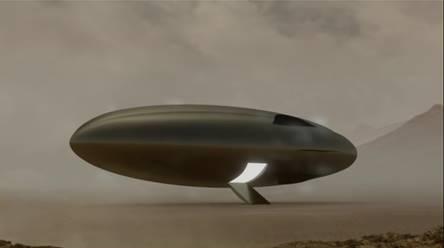 Космическое Раскрытие – 12: Розуэлл: Эбены-пилоты. Интервью Эмери Смита с Ричардом Доти 582_14