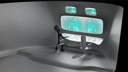 Космическое Раскрытие – 12: Розуэлл: Эбены-пилоты. Интервью Эмери Смита с Ричардом Доти 582_15