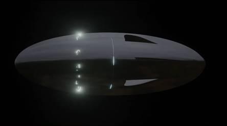 Космическое Раскрытие – 12: Розуэлл: Эбены-пилоты. Интервью Эмери Смита с Ричардом Доти 582_9