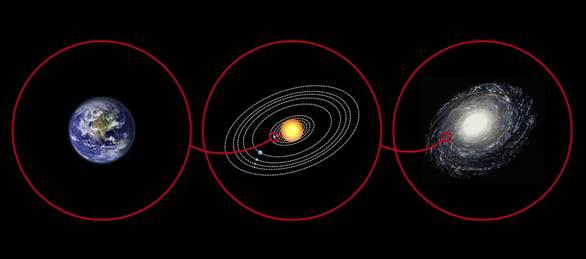 Космическое Раскрытие – 13: Программы пришельцев. Интервью Эмери Смита с Рикардо Гонсалесом 588_3
