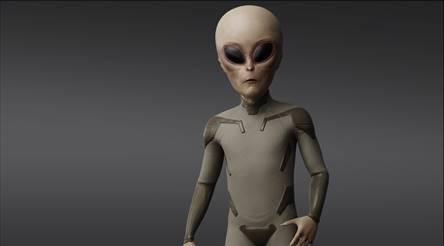 Космическое Раскрытие – 13: Программы пришельцев. Интервью Эмери Смита с Рикардо Гонсалесом 588_4