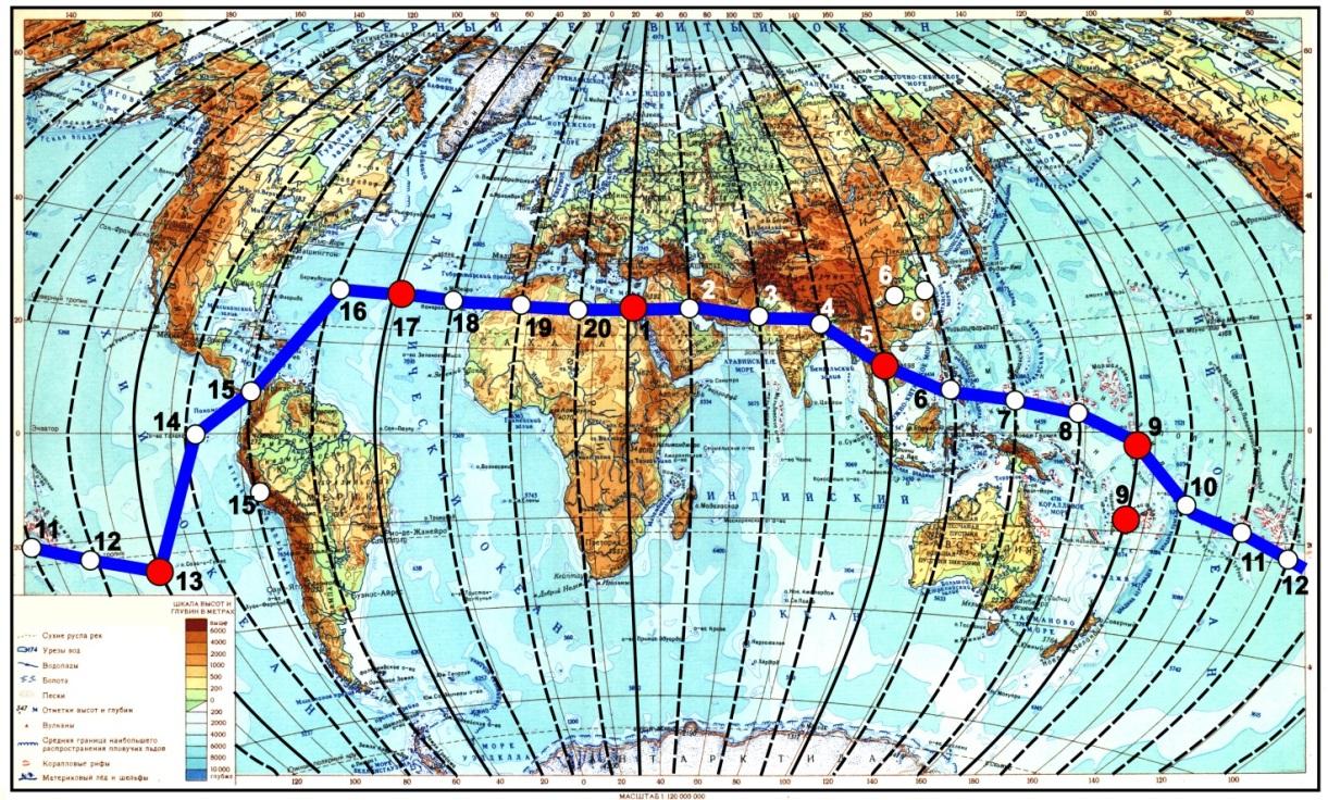 Дэвид Уилкок > Другие авторы > Павлова С.Н. - ПОЧЕМУ ГИЗА? Число 72 и реперные точки планеты 591_5