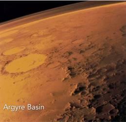 Космическое Раскрытие – 13: Ясновидение: Марс и далее везде. Интервью Эмери Смита с Ричардом Доти 601_3
