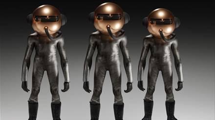 Космическое Раскрытие – 14: Инопланетное ядерное вмешательство. Интервью Эмери Смита с Ричардом Доти 711_5