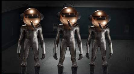 Космическое Раскрытие – 14: Инопланетное ядерное вмешательство. Интервью Эмери Смита с Ричардом Доти 711_7