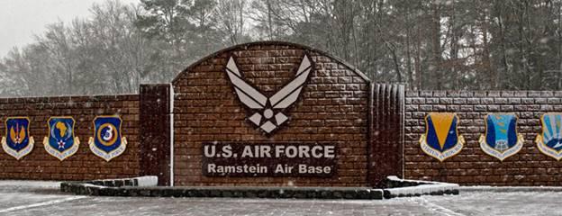 Космическое Раскрытие – 14: Инопланетный контакт на базе ВВС Рамштайн. Интервью Эмери Смита с Ричардом Доти 713_2
