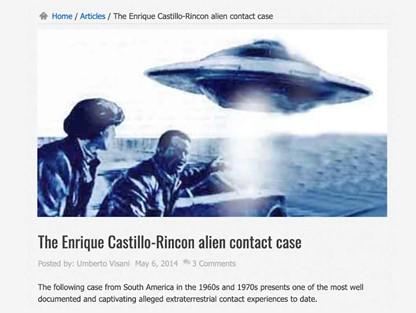 Космическое Раскрытие – 11: Первый контакт: Апунианцы Интервью Эмери Смита с Рикардо Гонсалесом Img_555_19