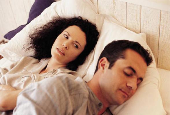 Društvo i obitelj Sexless-marriage