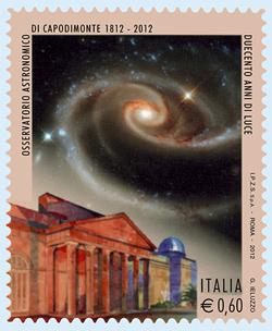 Numismatica e Filatelia - Pagina 2 013221012_osservatorio_astron_di_capodimonte_2