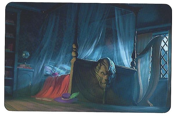 [Animation] Halloween ♦ Galerie de fantômes LieuParents