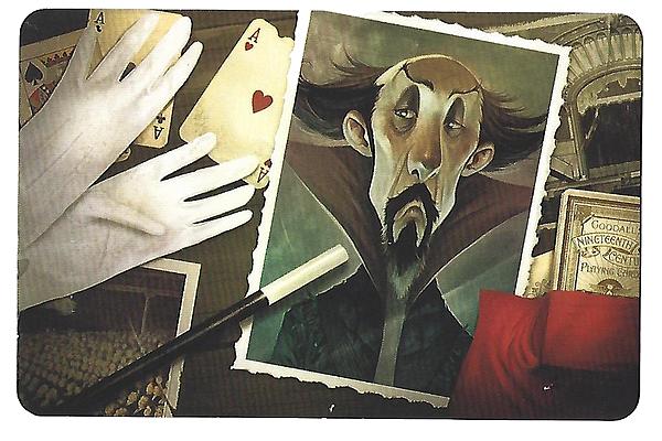 [Animation] Halloween ♦ Galerie de fantômes PersoCarte