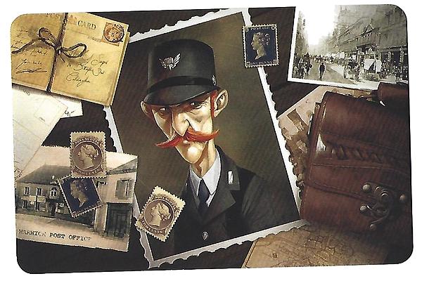 [Animation] Halloween ♦ Galerie de fantômes PersoFacteur