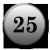 Jeu d'Omen • Tirage Acad25