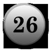 Jeu d'Omen • Tirage Acad26