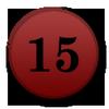 Jeu d'Omen • Tirage Dieux15