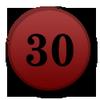 Jeu d'Omen • Tirage Dieux30