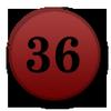Jeu d'Omen • Tirage Dieux36