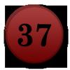 Jeu d'Omen • Tirage Dieux37