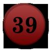 Jeu d'Omen • Tirage Dieux39
