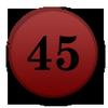 Jeu d'Omen • Tirage Dieux45