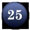 Jeu d'Omen • Tirage Histoire25