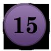 Jeu d'Omen • Tirage Ibelene15
