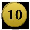 Jeu d'Omen • Tirage Lieux10