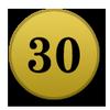 Jeu d'Omen • Tirage Lieux30