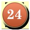 Jeu d'Omen • Tirage MS24