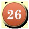Jeu d'Omen • Tirage MS26