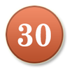 Jeu d'Omen • Tirage MS30