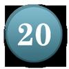 Jeu d'Omen • Tirage Vivenefs20