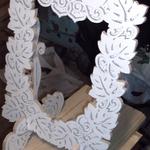 изготовить рамку для свадебной фотографии  A7023da3d6